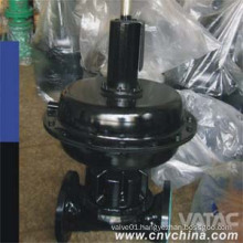 Weir Type Pneumatic Diaphragm Valve